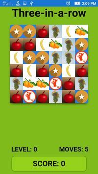 Fruitty Crush sangam screenshot 2