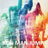 Run Man Jump icon