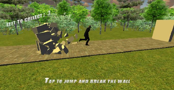 Running Hit apk screenshot