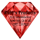 Ruby's Products icon