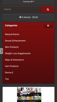 Ruby's Products screenshot 3