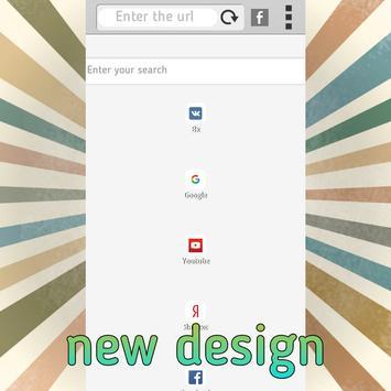 5G American browser apk screenshot