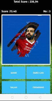 scratch football poster