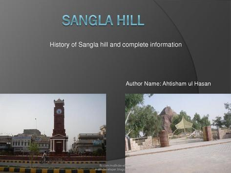 SANGLA HILL apk screenshot