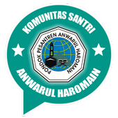 SANTRI ANHA icon