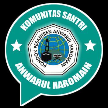 SANTRI ANHA poster