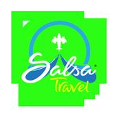 SALSA TOUR TRAVEL icon