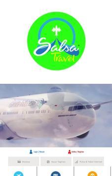 SALSA TOUR TRAVEL screenshot 1