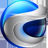 SAR BROWSER icon