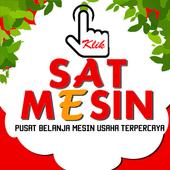 SATMESIN.COM - MESIN USAHA icon