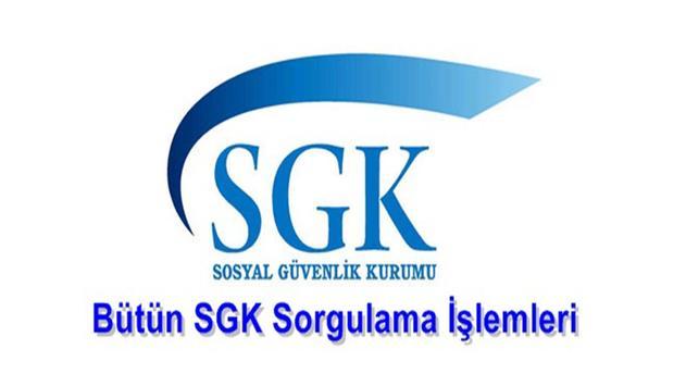 E Devlet SSK Sorgulama poster