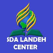 SDA Landeh Center icon