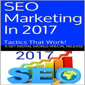 SEO MARKETING IN 2017 icon