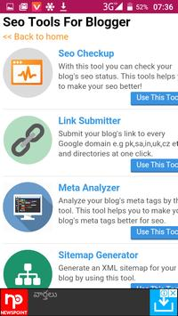 FREE SEO TOOL screenshot 7