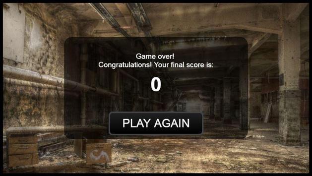 SHOOTING ARCADE screenshot 12