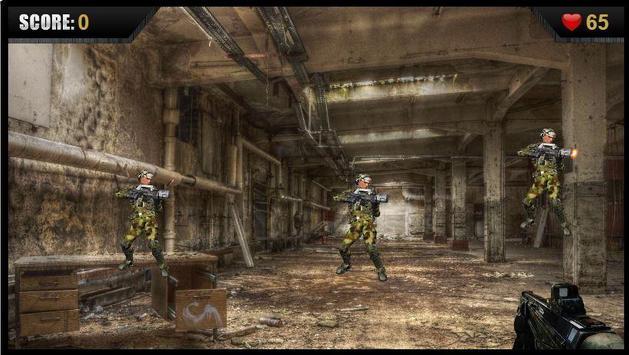 SHOOTING ARCADE screenshot 1