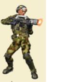 Shooting Beta icon
