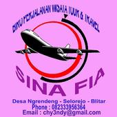 SINA FIYA TOUR & TRAVEL icon