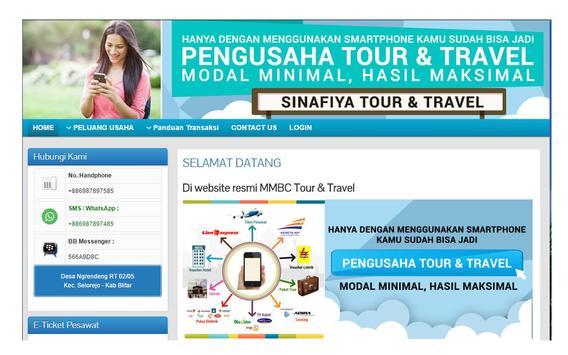 SINA FIYA TOUR & TRAVEL poster