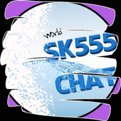 SK555CHAT icon