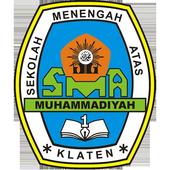 SMA Muh 1 Klaten icon