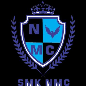 SMK NMC Siakad poster