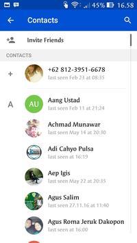 Sabalad screenshot 2
