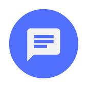 برنامج ارسال الرسائل المجانية icon