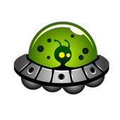 SPACE RALLY icon