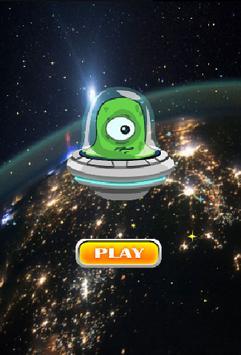 SPACE RALLY screenshot 1