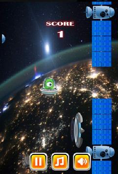 SPACE RALLY screenshot 3