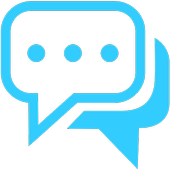 speed chat icon