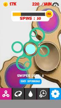 SPINNER AB2018 screenshot 3