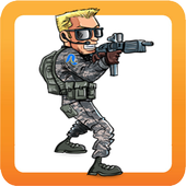 SWAT Attack icon