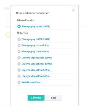 SWP Scheduling screenshot 1