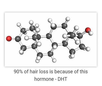 STOP HAIR FALLING screenshot 1