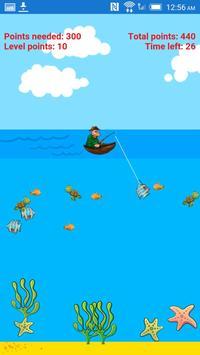 START FISHING apk screenshot