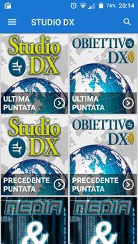 STUDIO DX screenshot 1