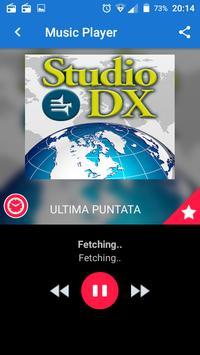 STUDIO DX screenshot 2