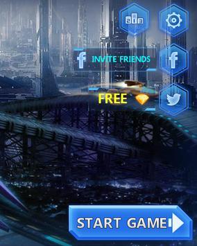 SUPER Uro, racing 1 3d apk screenshot