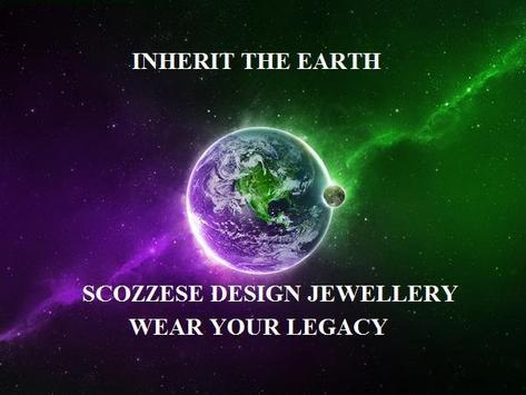Scozzese Design Jewellery poster
