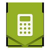 Calculator School Basic icon