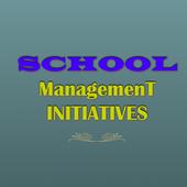 School Management Initiatives icon