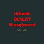 Schools Quality Management icon