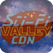 Sci-Fi Valley Con icon