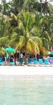 Playa Marina-Parco del Caribe poster