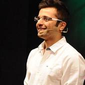 Sandeep Maheswari Everything is Possible icon
