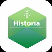 Saber Historia icon