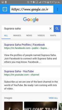 Safaria screenshot 6