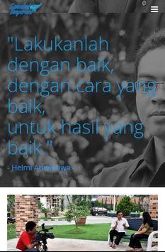 Sahabat Inspirasi poster